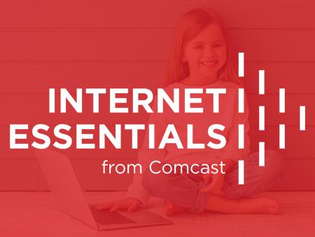 Internet Essential - Bulletin Board